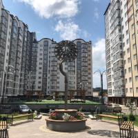 """Лови осінні знижки на квартири в ЖК """"Містечко Центральне"""""""