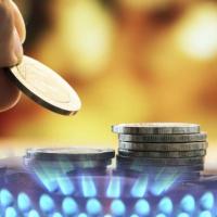 Прикарпатці боргують за газ понад 447 мільйонів гривень