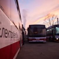 В Івано-Франківську збудують нове депо комунального транспорту
