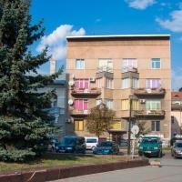 Проект «Вікна»: нове бачення муралів Івано-Франківська