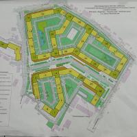 Зручне планування, дитячий простір та паркінги: у Франківську розпочинають будівництво нового житлового району. ФОТО