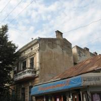 Скільки ще протримаються історичні будівлі Івано-Франківська. Фото