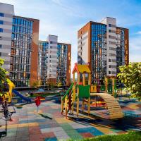 Містечко CОБОРНЕ - чудове місце для Вашої сім'ї!