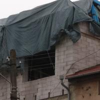 Замість даху – ще один поверх: в серемісті Франківська незаконно добудовують будинок. ВІДЕО/ДОКУМЕНТИ
