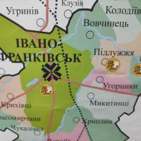 Яким буде генплан Івано-Франкіської ОТГ. ВІДЕО