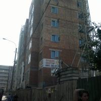 Хід будівництва ЖК по вул. Залізнична, 3 станом на 14 вересня