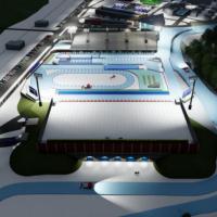Вартість будівництва біатлонного комплексу в «Буковелі» зросла на 74 млн грн