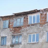 Майже 80% українських багатоповерхівок потребують капремонту