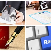 Уряд спростив правила реєстрації нерухомості