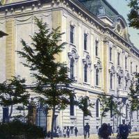 Будівельні підприємства старого Станиславова