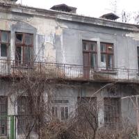 Продати чи створити музей: що буде з будинком, де працював Опанас Заливаха