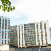 «Містечко Липки» — найпопулярніший житловий комплекс Івано-Франківська 2020 року