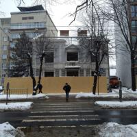 У Франківську може зникнути чергова стара кам'яниця. ФОТО