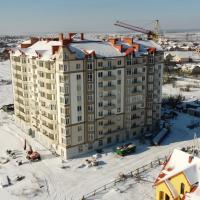 Квартири від 8 800 грн за м² в ЖК «На Німецькому озері»