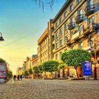 Івано-Франківськ - у десятці найбезпечніших міст України для покупки житла