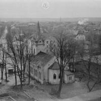 Як будувався Івано-Франківськ