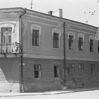 Станиславів який ми втратили: будинок-корабель Гонека. ФОТО
