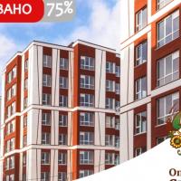 """Будівництво містечка """"Опришівська слобода"""" завершать наступного року"""