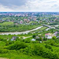 Поблизу Франківська облаштують відпочинкову зону за 2,2 мільйони гривень
