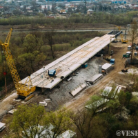 Івано-Франківськ має 110 мільйонів на будівництво моста на Пасічну