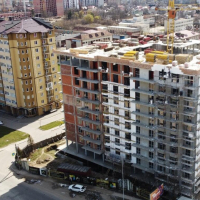 Будівництво ЖК Хмельницький на завершальному етапі. ФОТО/ВІДЕО