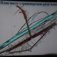 Триває голосування за назву нового мосту через Бистрицю Солотвинську