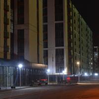 В містечку «Липки» від «Ярковиці» залишилися кілька квартир
