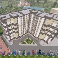 Житловий комплекс «OZERO» - затишний куточок в самому центрі Івано-Франківська