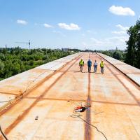 Цього тижня визначиться переможець тендеру на будівництво транспортної розв'язки на пасічнянському мості