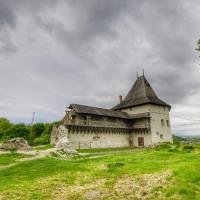 """""""Велика реставрація"""" на Прикарпатті: як Галицький замок відновлюватимуть за гроші держави"""
