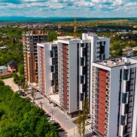 Чому дорожчають квартири в Івано-Франківську та які купують найчастіше