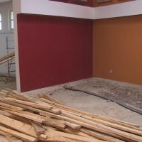 В Коломиї триває реконструкція музею писанкового розпису