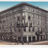 Знайомимось з історичними будівлями Івано-Франківська. Бізнес-центр «Київ» (готель «Уніон»)