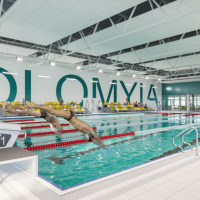 Коломийський басейн можуть добудувати за 149 мільйонів гривень