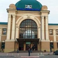В Івано-Франківську приміщення вокзалу віддадуть в оренду бізнесу
