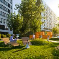 Ціни на квартири в новобудовах Івано-Франківська в червні 2021. ІНФОГРАФІКА