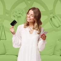 Безцінні привілеї з карткою blago