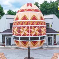 Музей писанкового розпису в Коломиї реконструювали на 29%