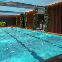 У котеджному містечку Franko River Club розпочато будівництво SPA-центру