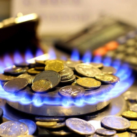 Прикарпатці боргують понад пів мільярда гривень за спожитий газ
