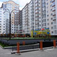 """Комфортні квартири у житловому комплексі """"Містечко Центральне"""""""