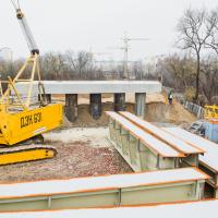 Івано-Франківськ може отримати від держави 100 мільйонів на розв'язку моста на Пасічну