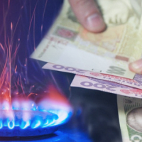 Прикарпатці боргують за спожитий газ понад 500 млн грн