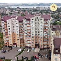 """Сучасні квартири у місті Бурштин від БК """"Галицький двір"""""""