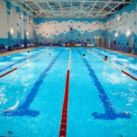 У Надвірній збудують плавальний басейн за 81 мільйон гривень