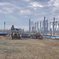 Будівництво басейну у Коломиї призупинили через кримінальне провадження