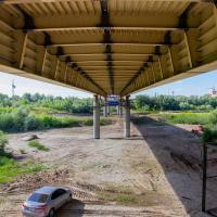На будівництво пасічнянського моста додатково виділять 100 млн грн