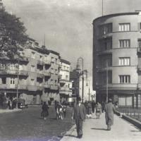 Перші п'ятиповерхівки Станиславова. ВІДЕО