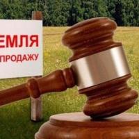 В Івано-Франківську планують виставити на аукціон три земельні ділянки
