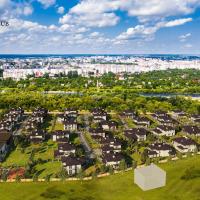 В Івано-Франківську росте попит на котеджі й таунхауси